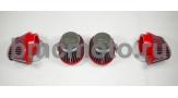 FBPF50-70SC городской воздушный фильтр нулевого сопротивления