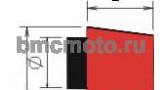 FBSS70-70 городской воздушный фильтр нулевого сопротивления