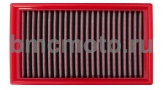 FM167/01 городской воздушный фильтр нулевого сопротивления