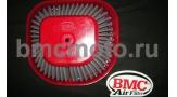 FM407/08 городской воздушный фильтр нулевого сопротивления