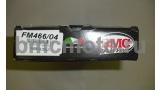 FM466/04 городской воздушный фильтр нулевого сопротивления