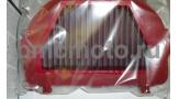 FM515/04 городской воздушный фильтр нулевого сопротивления