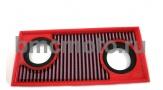 FM617/20 городской воздушный фильтр нулевого сопротивления