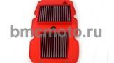 FM672/04 городской воздушный фильтр нулевого сопротивления