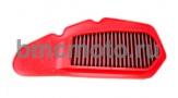 FM683/04 городской воздушный фильтр нулевого сопротивления